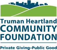 Truman Heartland Community Foundation Logo