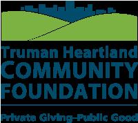 Truman Heartland Community Foundation Logo